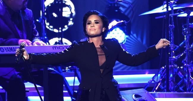 The Weeknd, Stapleton, Lovato perform a pre-Grammy brunch