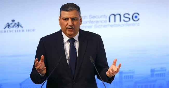 Syrian opposition figure slams Russia for continued bombing