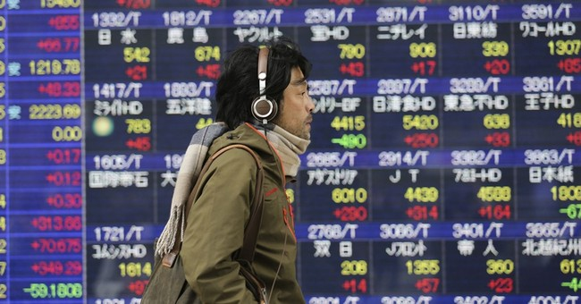 Japan stocks zoom on stimulus hopes after poor growth data