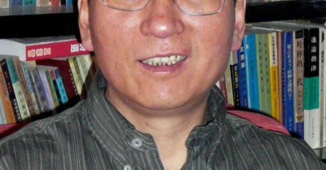 Chinese media in uproar over US move to honor dissident