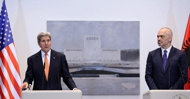 US pushing Albania to enact judicial, legislative reforms