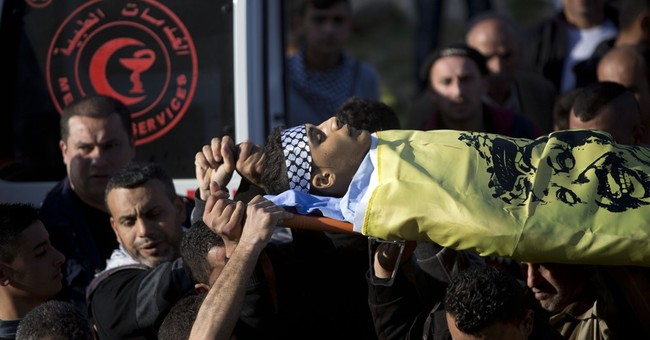 Israel: 3 Palestinians dead after attacking Israelis