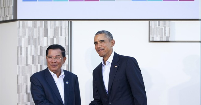 Obama welcomes Southeast Asian leaders to US for talks
