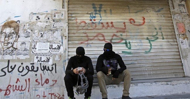 4 US reporters arrested in Bahrain on uprising's anniversary