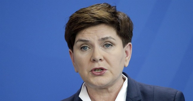 Poland angry at criticism from US senators over rule of law