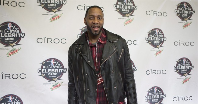 Tracy McGrady joining ESPN as NBA analyst