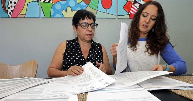 Cancer patients snagged in health law's tangled paperwork