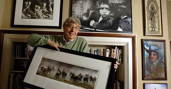 Award-winning Kansas news photographer Bill Snead dies