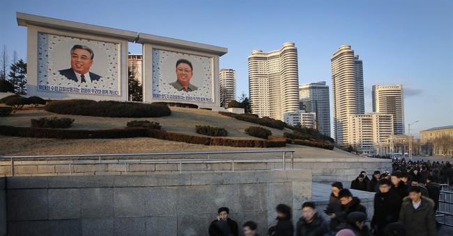 Facing new sanction threats, North Koreans defiant as ever