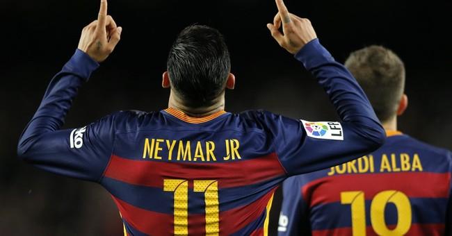 Brazil court freezes Neymar assets, including yacht and jet
