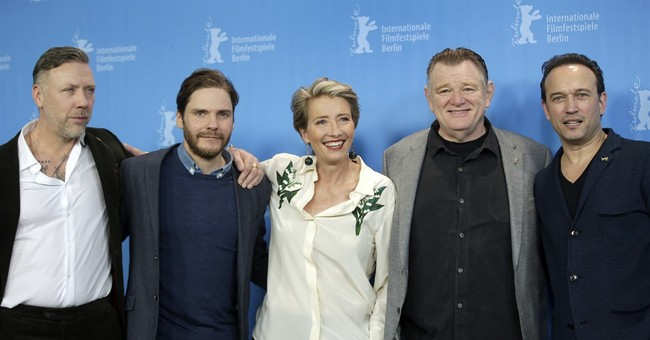 Cast of 'Alone in Berlin' sees parable for today's Europe