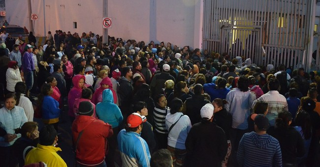 Vast luxuries found in Mexican prison where riot