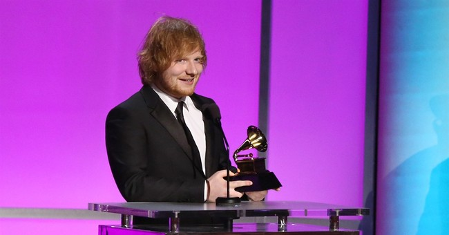 Select winners at the Grammy Awards