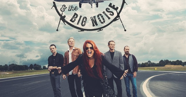 Review: Wynonna Judd reinvents herself with new release