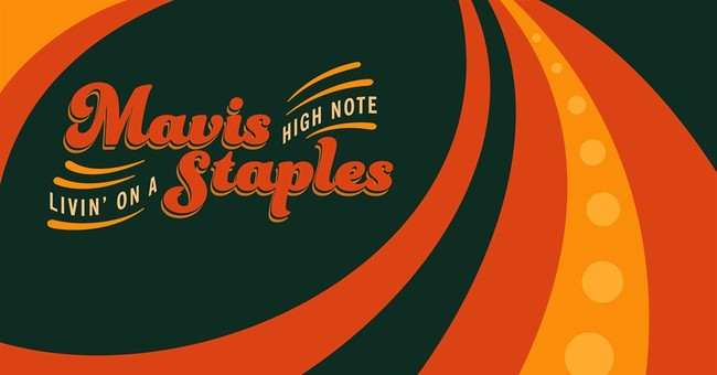 Mavis Staples takes a joyful turn on 'Livin' On A High Note'