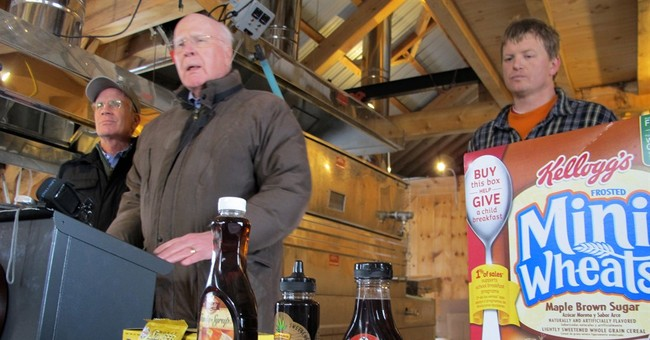Maple syrup producers question foods labeled maple