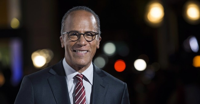 Stefan Holt joining dad Lester Holt at NBC News in New York