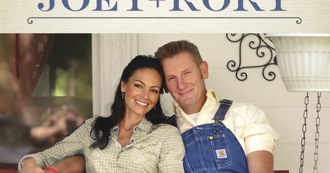Review: Joey + Rory 'Hymns' speaks to power of music