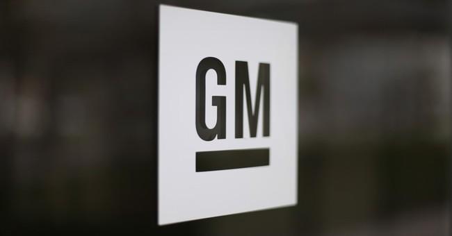 GM recalls 200,000 cars for Takata air bag trouble