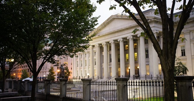 Foreign holdings of US Treasury debt rose to record