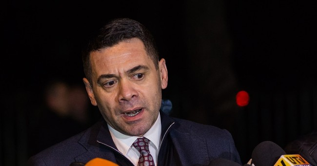 Albania's finance minister replaced, no reason given