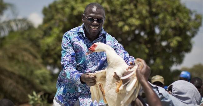 Uganda: 1 killed in violence ahead of presidential polls