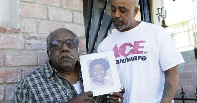 The Latest: Long-awaited 'Grim Sleeper' trial underway
