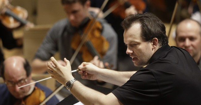 Boston Symphony is rhapsodizing over its orchestral Grammy