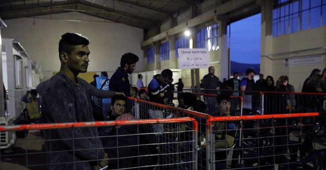 The Latest: Croatia sets quota for migrants passing through