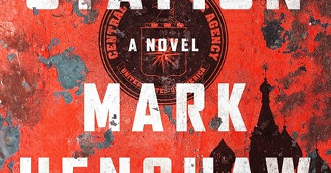 Review: Thriller by ex-CIA man is full of action and twists