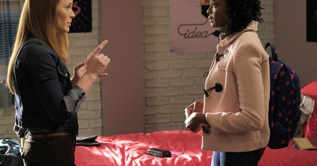 College racial tensions to play out on TV drama