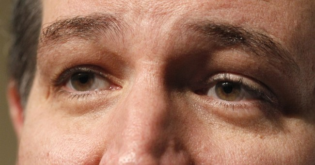 Ted Cruz rivals pounce on trust issues