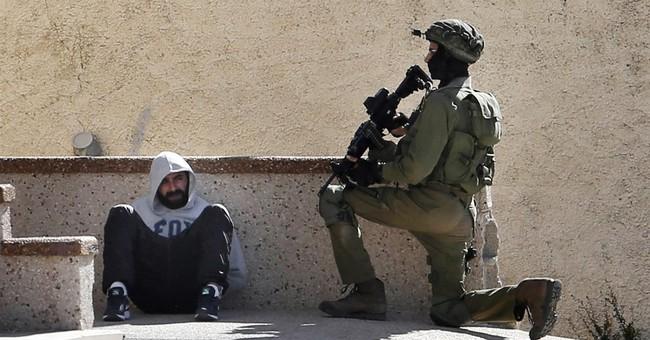 Israel's Netanyahu pans 'baffling' French peace proposal