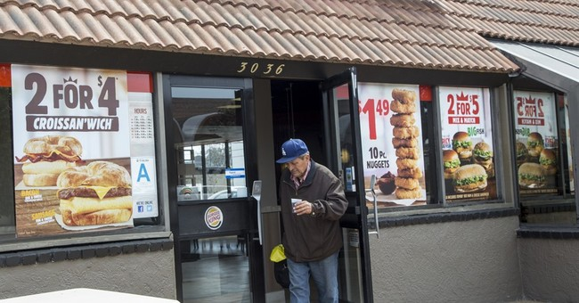 Restaurant Brands beats 4Q profit forecasts