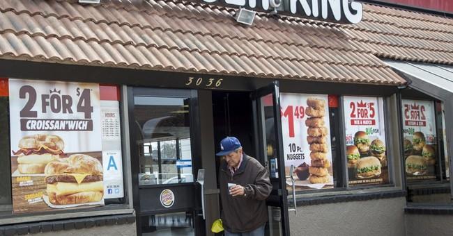 Restaurant Brands beats 4Q profit forecasts