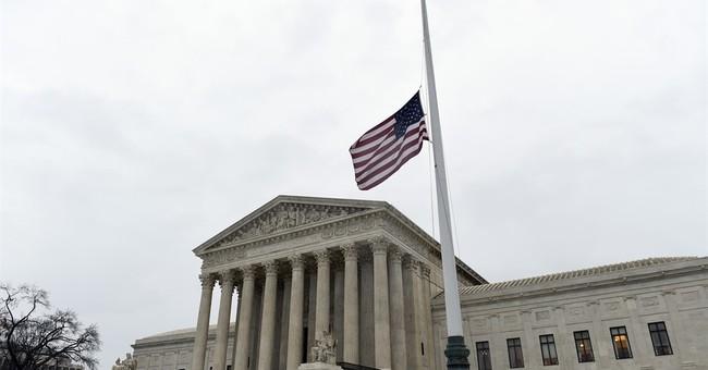 Cracks emerge in GOP refusal to consider Supreme Court pick