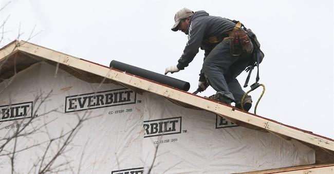 US homebuilder sentiment slips in February