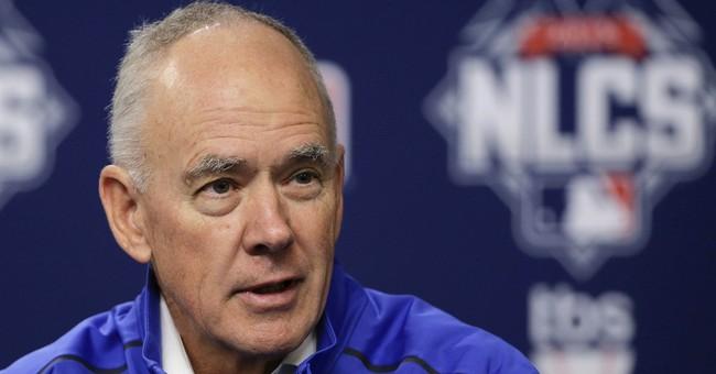 Mets GM Sandy Alderson says long-term prognosis good