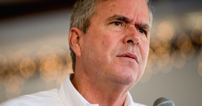 SC a bumpy campaign trail for Jeb Bush