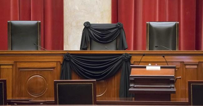 GOP senator seems open to Obama court pick _ initially
