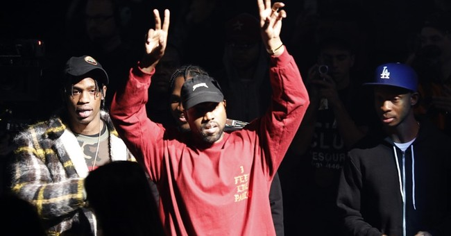 Music Review: Kanye West evolves again on 'TLOP'