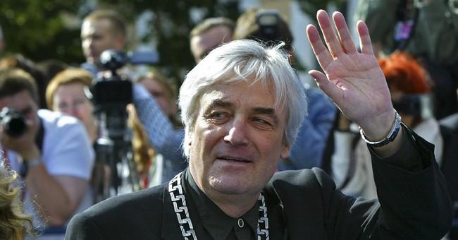 Maverick Polish filmmaker Andrzej Zulawski dies at 75