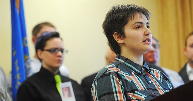 Transgender student: South Dakota bill doesn't accept me