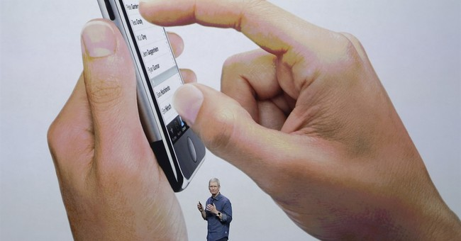 Apple could bypass iPhone security, experts say _ but won't