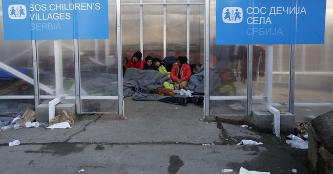The Latest: Austria cancels pre-summit meeting on refugees