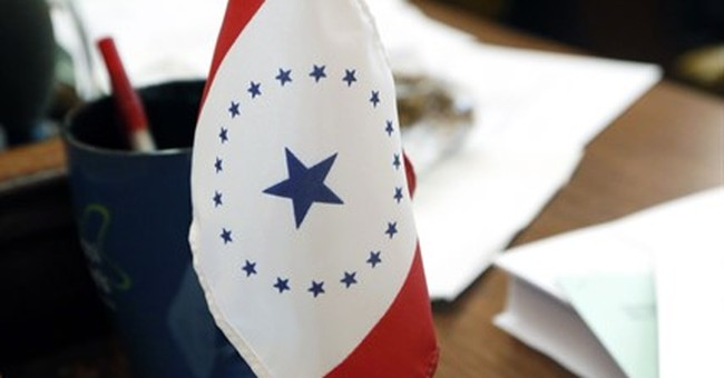 Confederate-themed state flag divides Mississippi lawmakers