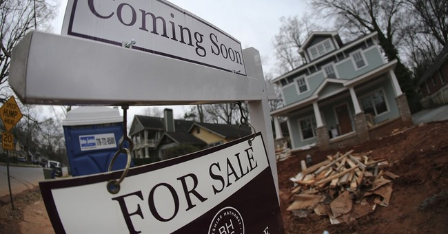 US housing starts fall in notably cold and snowy January
