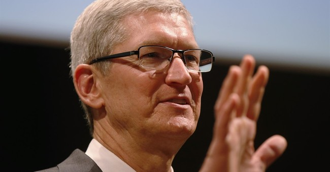 Q&A: A look at the Apple vs Justice Dept. court fight