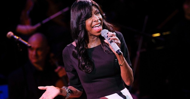 Natalie Cole's sister disappointed with Grammy tribute