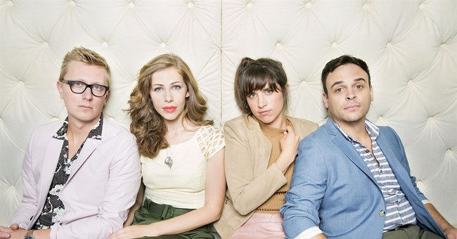 Lake Street Dive moving up, with assist from Kevin Bacon